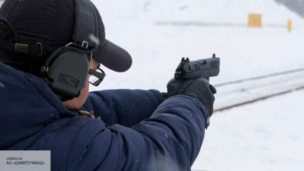 Есть два значимых отличия: российский пистолет «Удав» стал самым мощным в своем калибре