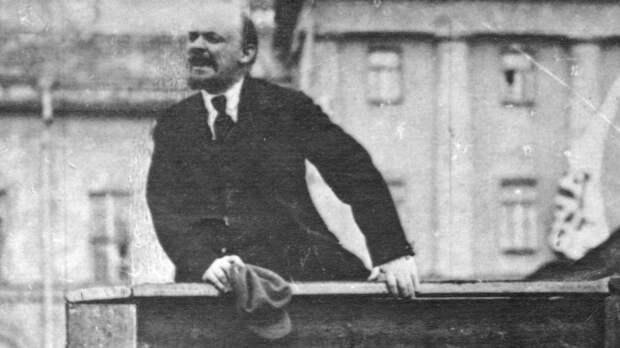 «Писательница Лиза», или Кем была тайная любовь Ленина