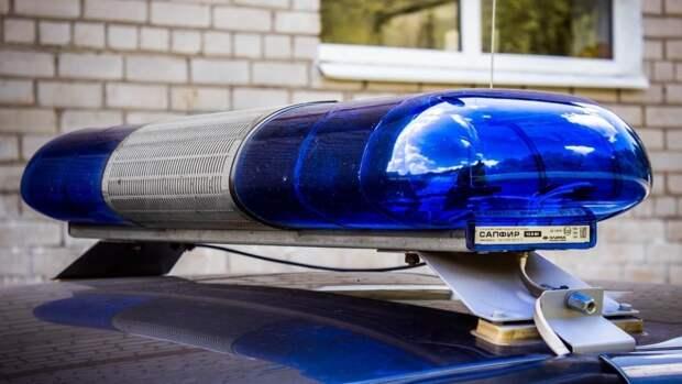 Разнимавшая драку на автомобиле девушка насмерть сбила мужчину в Барнауле