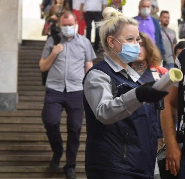 Собянин обязал работодателей перевести на удалёнку 30% сотрудников