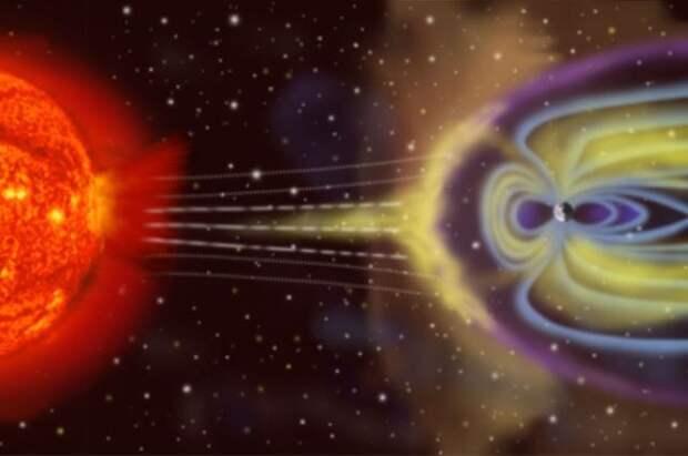 Землю накроет облако солнечной плазмы от мощного выброса