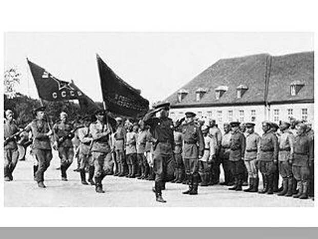 Через века, через года – помните! Факты из истории Алтая в годы Великой Отечественной