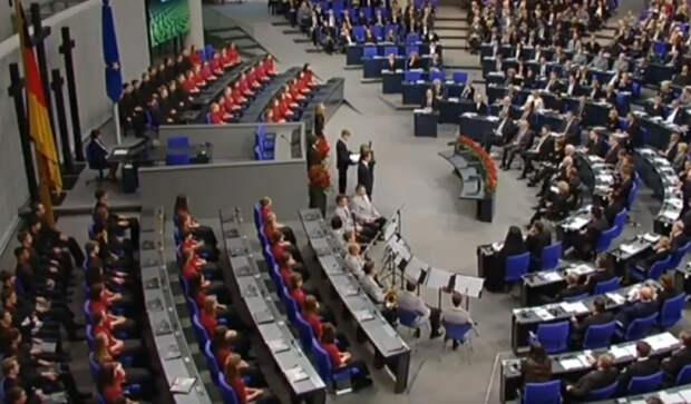 В бундестаге высмеяли желание Украины обменять «Северный поток – 2» на Крым  | Журналистская Правда