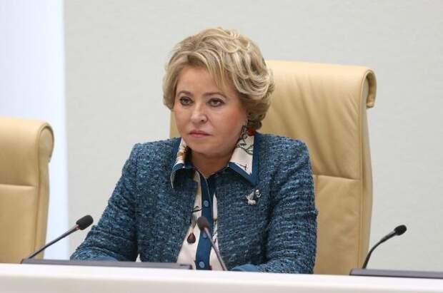 В Совфеде назвали заявление о «грязном» газе из РФ необоснованным