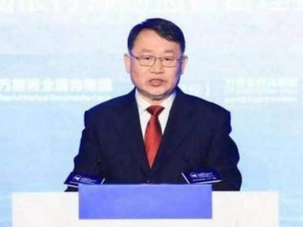 Китай считает, что глобальный финансовый пузырь может разорваться