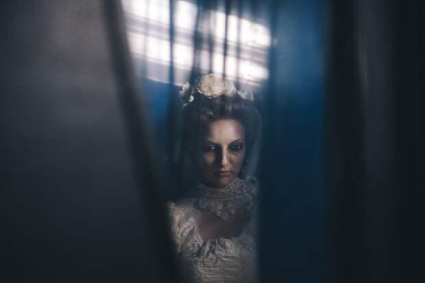 «Невеста»: Мне не Горько