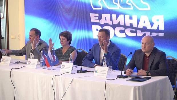 Депутату Госдумы Саблину выставили счет за украинский дерибан Севастополя