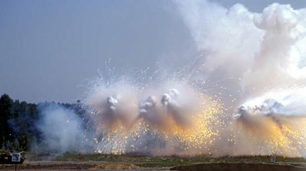 Противоракетная маскировка: как новый «ослепляющий» снаряд защитит российские танки