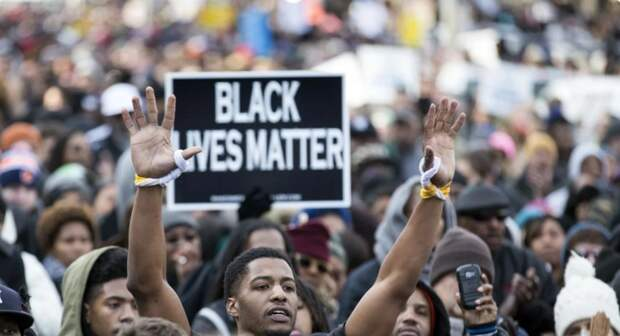 Негритюд или расизм наоборот | Когда белые угнетаемы цветными