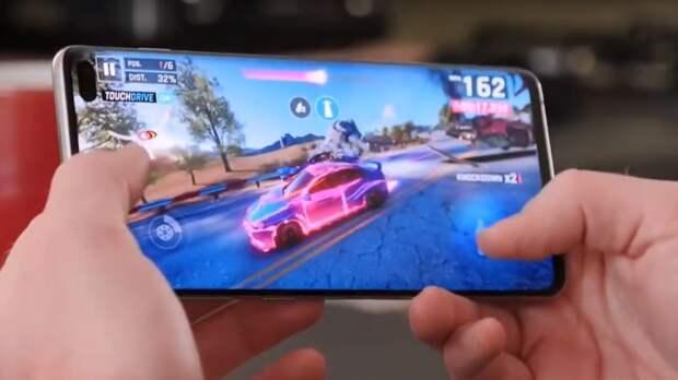 Смартфон Redmi K30 показали на видео