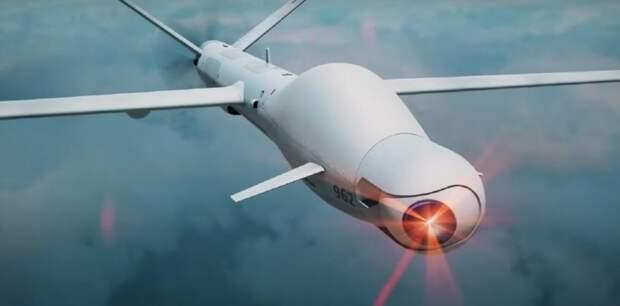 Беспилотник с лазером: в Израиле показали прототип новой системы ПРО