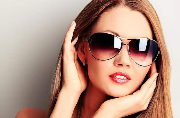 Будь в тренде -- модные солнцезащитные очки 2017 года