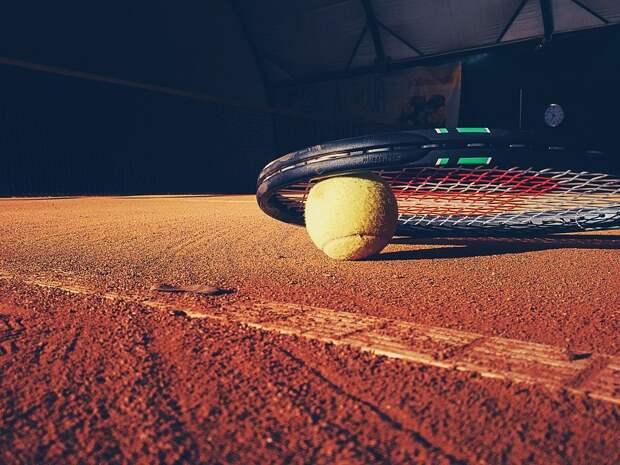 Теннис, Рэкет, Суд, Глины, Шар, Спорт, Фитнес