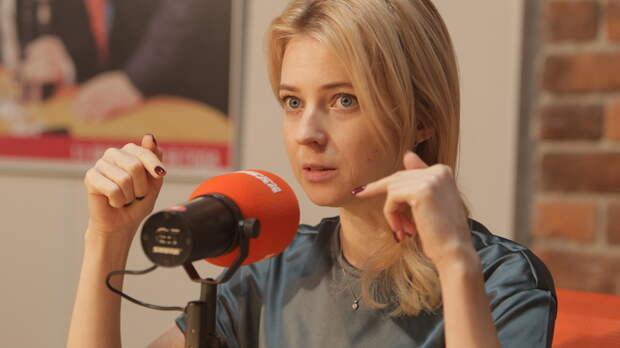 Поклонская заявила о крымском признании ООН: Знаете, почему мы победим?