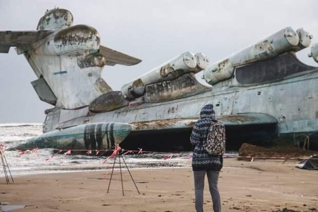 3 уникальных изобретения советских инженеров, которые сейчас просто гниют