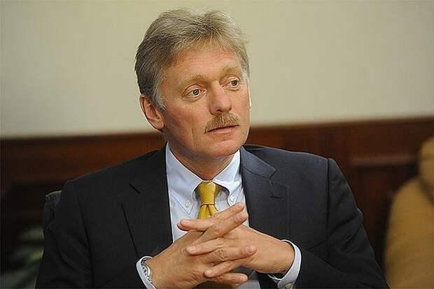 Кремль: Отказ от совместной пресс-конференции Путина и Байдена не связан с ожиданиями от саммита