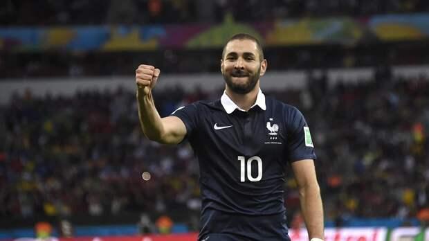 Бензема может вернуться в сборную Франции