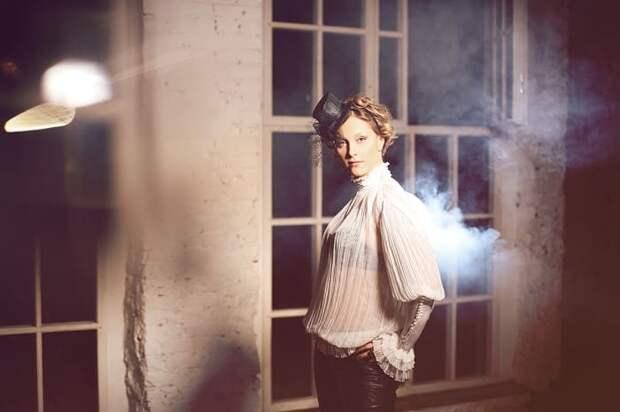 «Любовь Права» — TARA презентовала новый музыкальный альбом