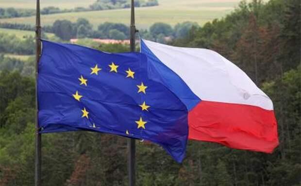 Россия-Чехии: Уши вам от дохлого осла, а не деньги!