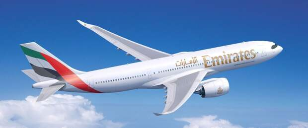 Airbus перетянул Emirates на себя