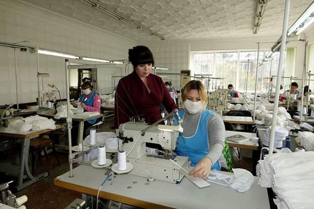 Легкая промышленность на Кубани: разрабатывается программа поддержки