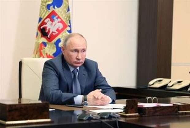 """Россия внесла США и Чехию в список """"недружественных"""" стран"""