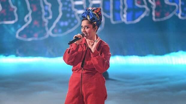 Певица Манижа объяснила популярность своей песни Russian Woman в Европе