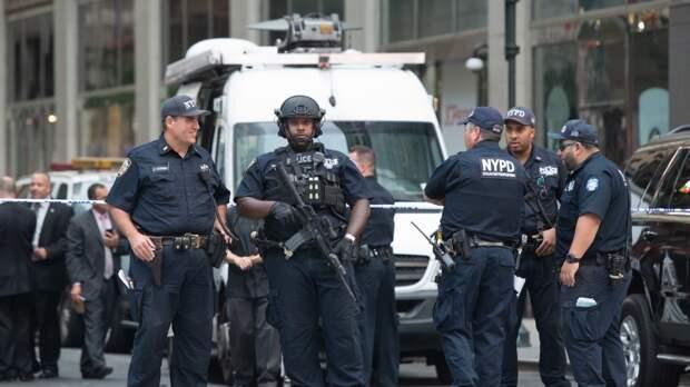 Три человека скончались в результате стрельбы в Огайо