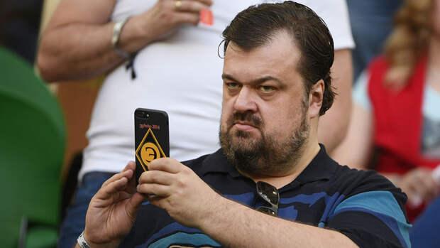 Уткин считает ошибкой решение УЕФА доверить Азербайджану матчи Евро-2020