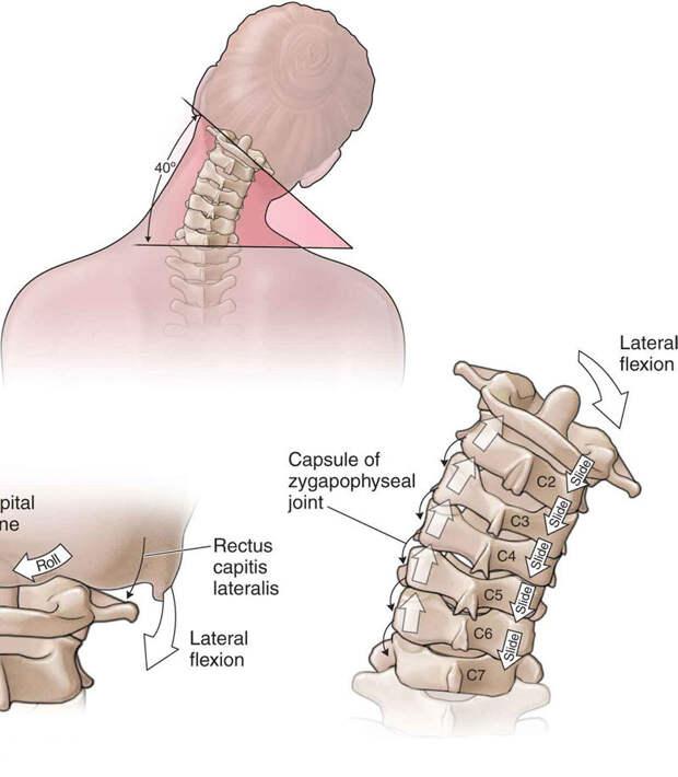 2 упражнения, которые заставят вас забыть о боли в области шеи