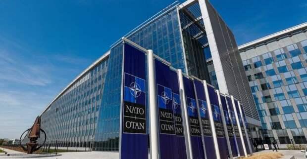 ВНАТО призвали Россию «вывести все свои силы» изУкраины