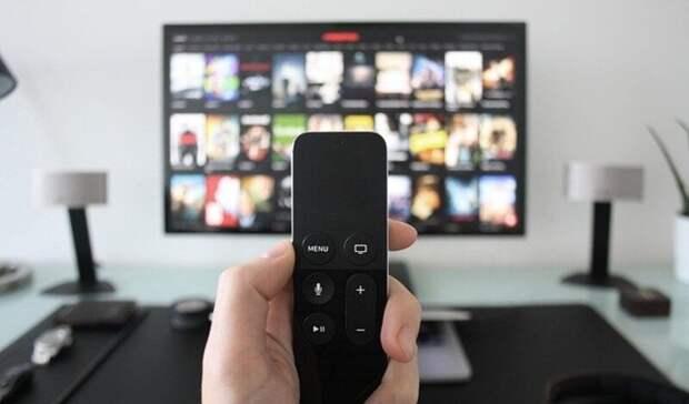 Управительства Оренбургской области будет подконтрольный телеканал