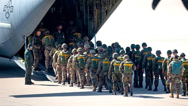 Кабул становится для американцев вторым Сайгоном. Бегут, как из Вьетнама