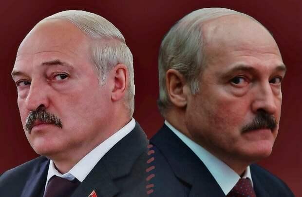 Белоруссия-Лукашенко-Россия. Какое слово лишнее?