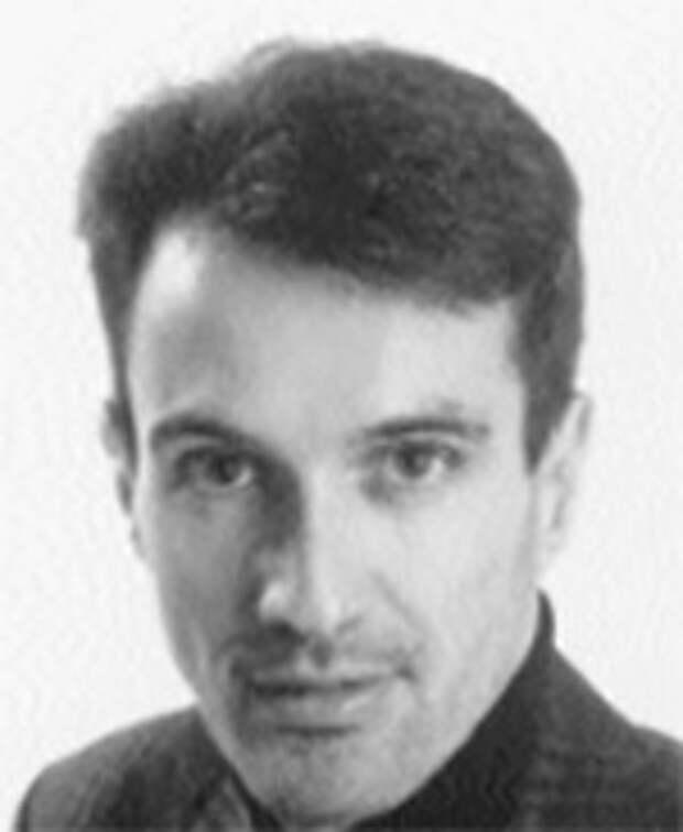 Майкл Баумгартнер