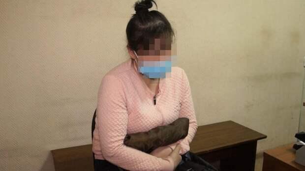 В Красноярске мать продала новорожденного за 25 тысяч рублей