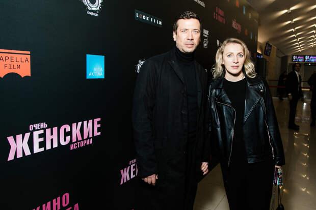 Женский взгляд: Мария Машкова, Карина Андоленко и Дарья Екамасова