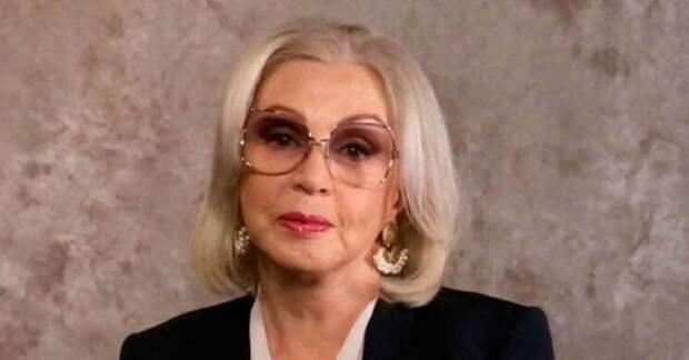 Советская актриса Валентина Титова живет на 20 тыс. р. и не жалуется по этому поводу