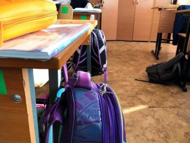 Эвакуация прошла в четырёх школах Читы из-за сообщения об опасном предмете