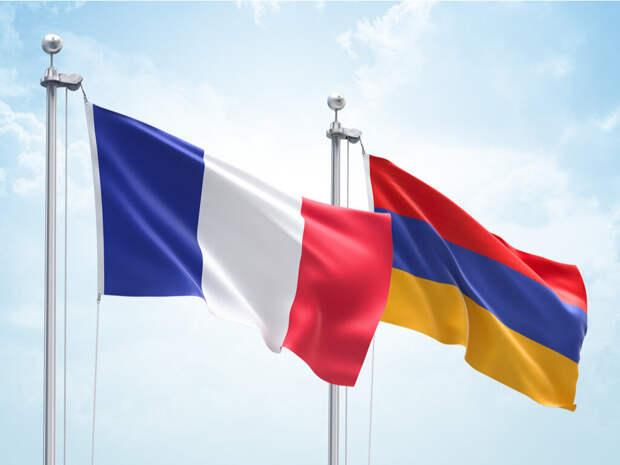Франция собирается ослабить влияние России в Кавказском регионе