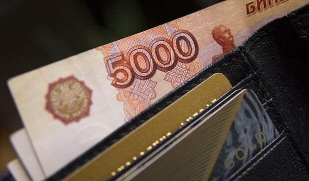 В России начнут выплачивать пособия военным за помощь в лечении ковида