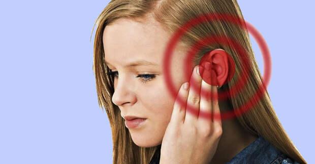 Звон в ушах: причины возникновения и на что стоит обратить внимание