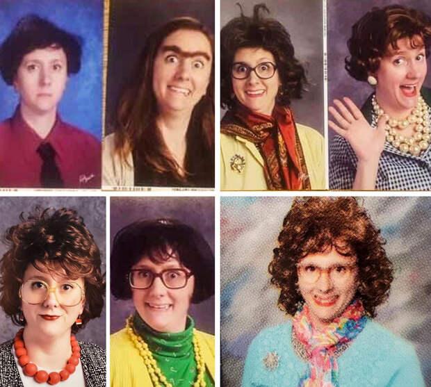 17 фото людей, чьей самоиронии можно только позавидовать