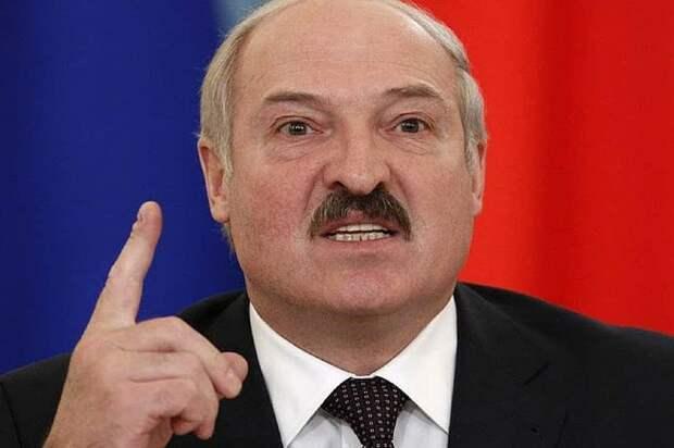 Лукашенко идёт ва-банк
