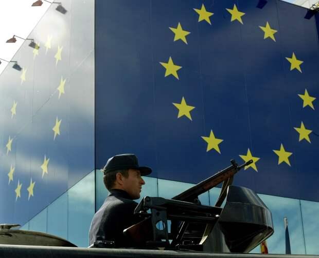 Какая сила нужна Европе?