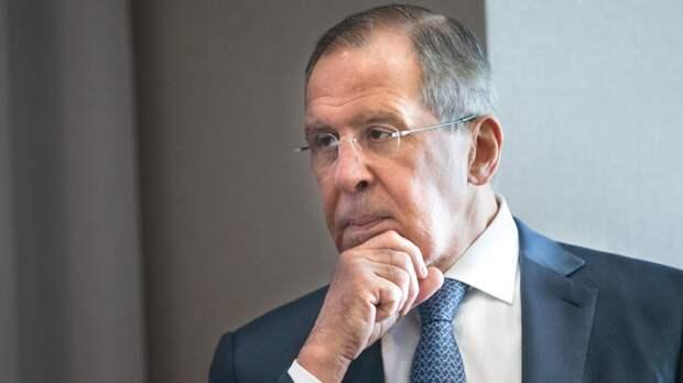Лавров назвал Россию и Белоруссию объектами гибридной войны Евросоюза