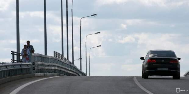 Собянин рассказал о благоустройстве вылетной магистрали от Таганки до Липецкой