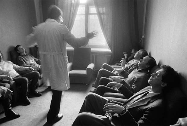 Совок кислоты.  Неизвестная история наркомании в Советском Союзе