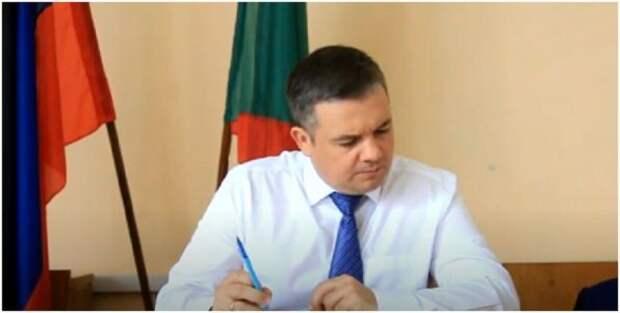 В Администрации города Горловки 16.06.2021 г. прошло аппаратное совещание