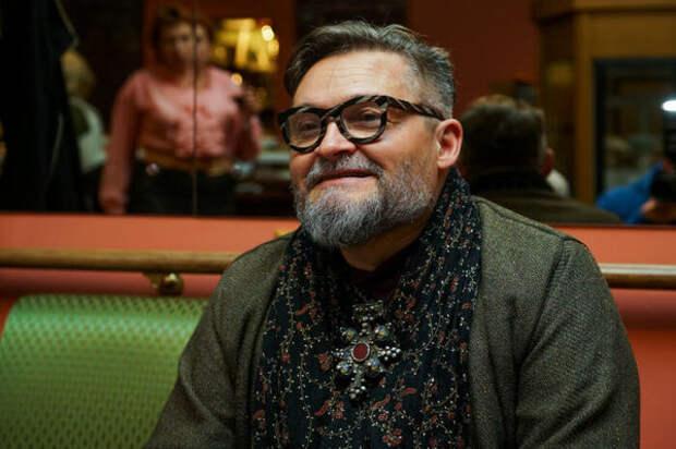 Историк моды заявил, что грудь навыкате Олеси Судзиловской - мечта пожилого миллионера